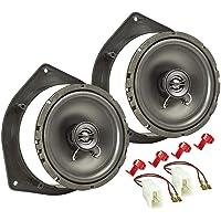 tomzz Audio 4019-002 - Juego de altavoces