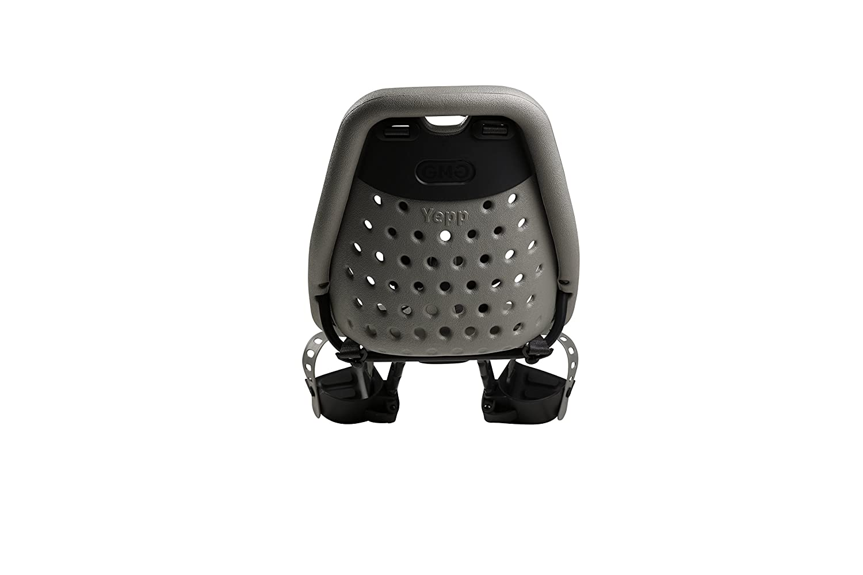 Yepp-GMG Mini Bicycle Child Seat, Black Yepp - GMG 12020945