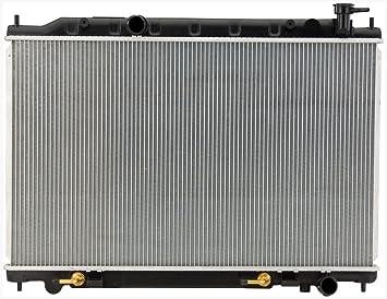 Radiator fits 2003-2007 Nissan Murano  DENSO