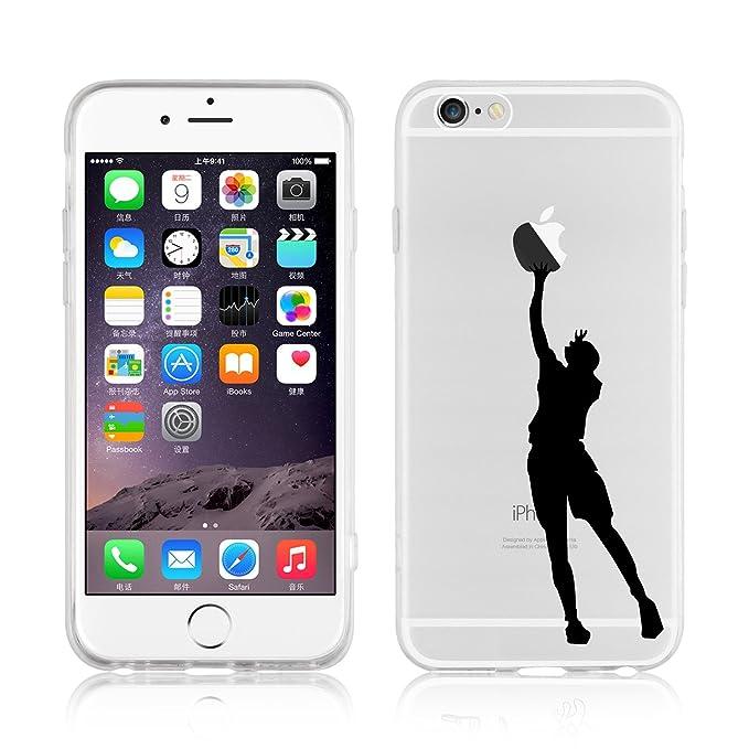 custodia iphone 7 basket