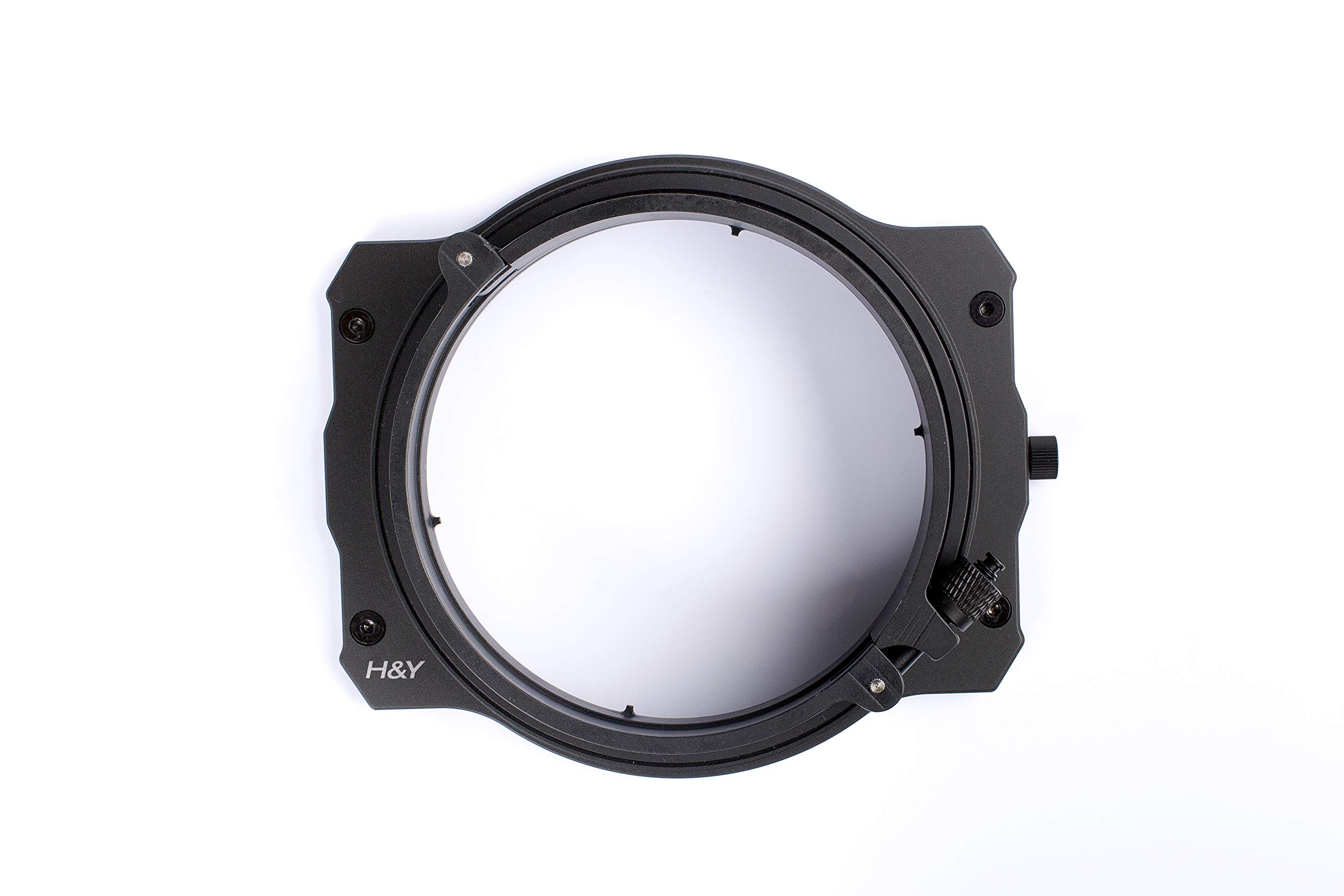 H&Y K- Series Magnetic 100mm Holder for Fujifilm 8-16mm F2.8 Lens by H&Y Filters
