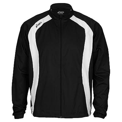 Asics Jr. Caldera Youth Big Boys Athletic Lightweigh Jacket