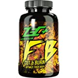 ZEC+-FATBURNER FB Cut & Burn-180 Stuck