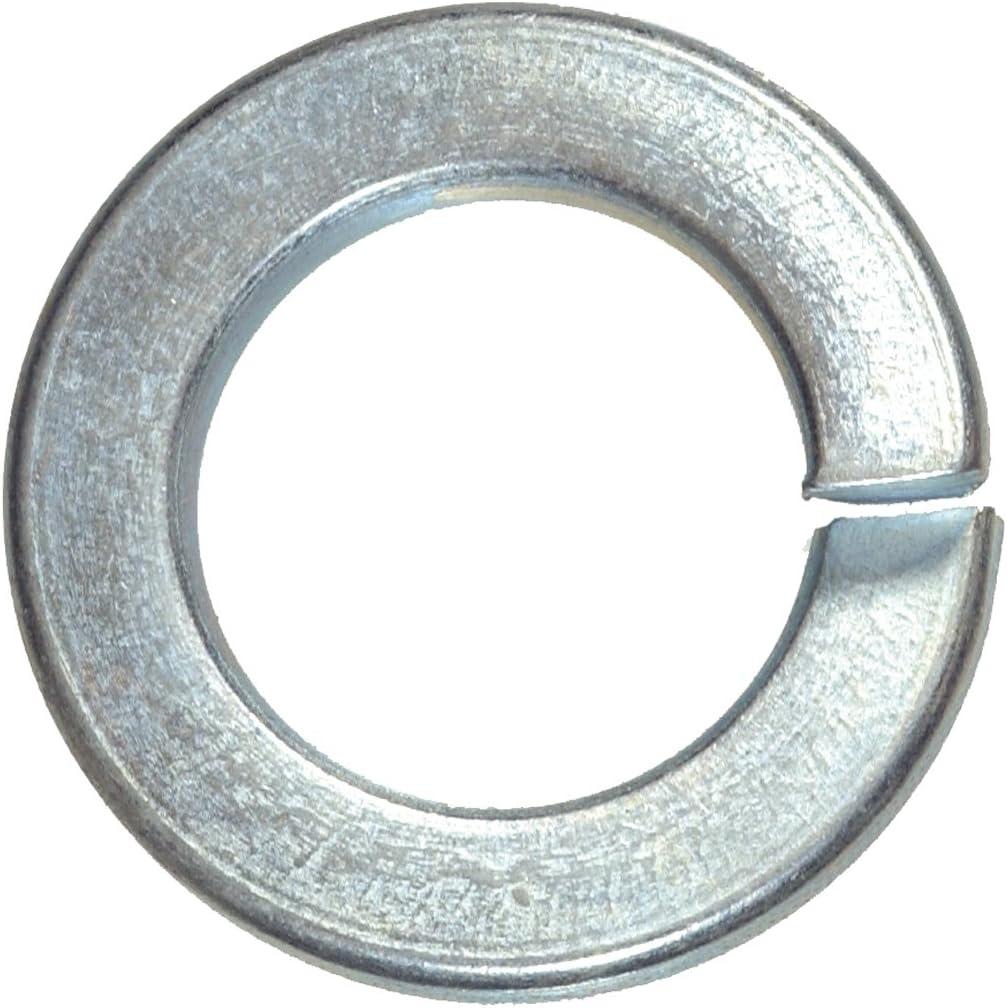 The Hillman Group 43287 M10 Metric Hardened Split Lock Washer 50-Pack