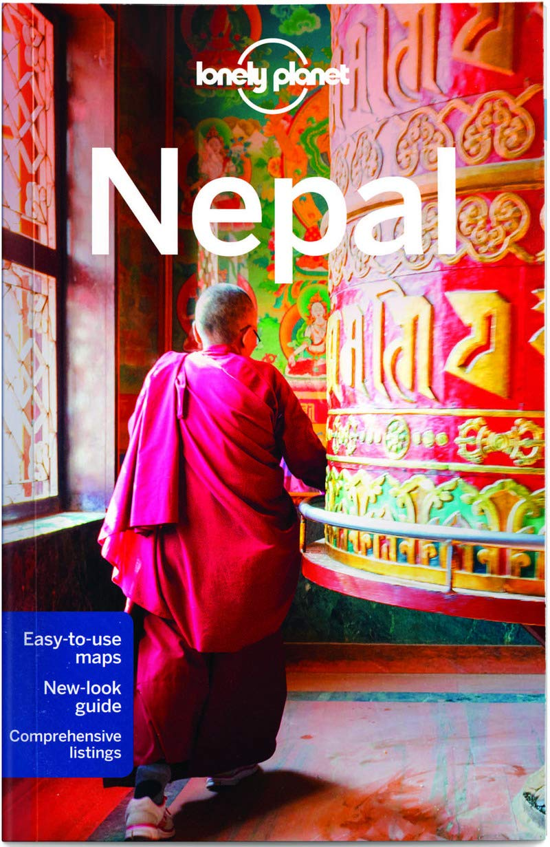 Download Lonely Planet Nepal (Travel Guide) PDF
