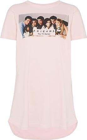 Primark - Pijama para Mujer (Talla M 10 a 12): Amazon.es: Ropa