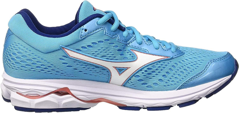 Mizuno Wave Rider 22, Zapatillas de Running para Mujer: Amazon.es ...