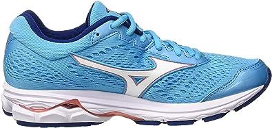Mizuno Wave Rider 22, Zapatillas de Running para Mujer: Amazon ...