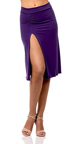 nuovo stile 41aa5 91815 GONNA TAMARA. Abbigliamento donna da sera e da tango ...