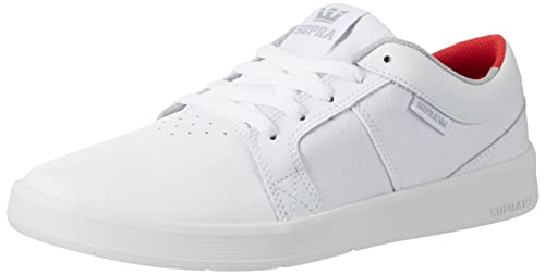 Supra Ineto - Zapatillas de casa Hombre: Amazon.es: Zapatos y complementos
