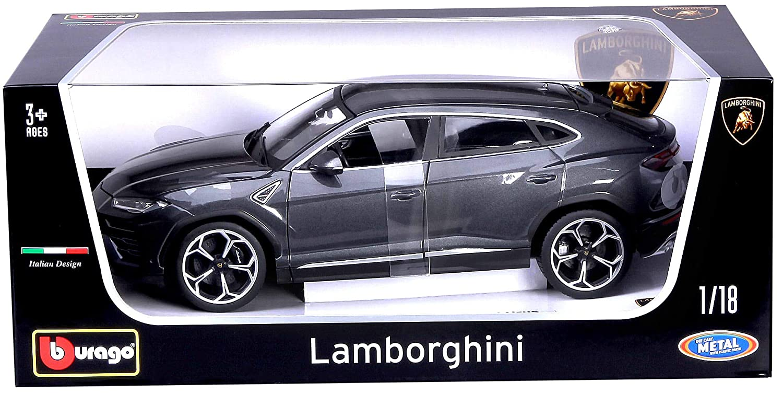 Lamborghini Urus 1:18 Bburago
