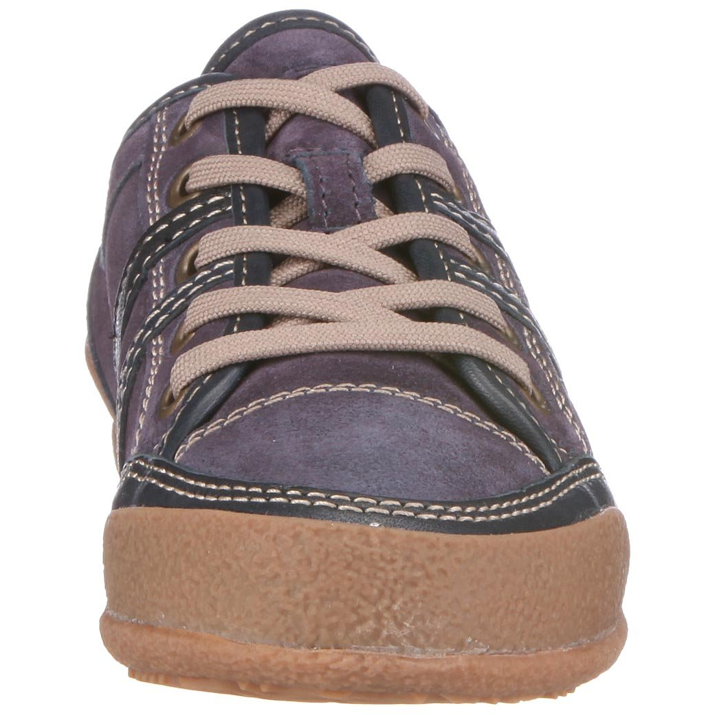 Geox D0369A 2281 C8307 Donna Winter Luras, Damen Sneaker