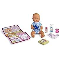 Nenuco de Famosa- Ay qué pipí, Muñeco bebé, para niños y niñas a partir de 2 años (700015515)