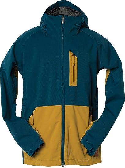 268364991c92 Amazon.com   Bonfire Drury Snowboard Jacket Mens Sz M   Sports ...