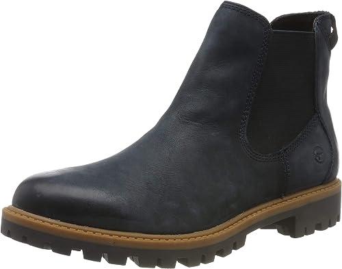 Tamaris Damen 1 1 25921 23 Chelsea Boots