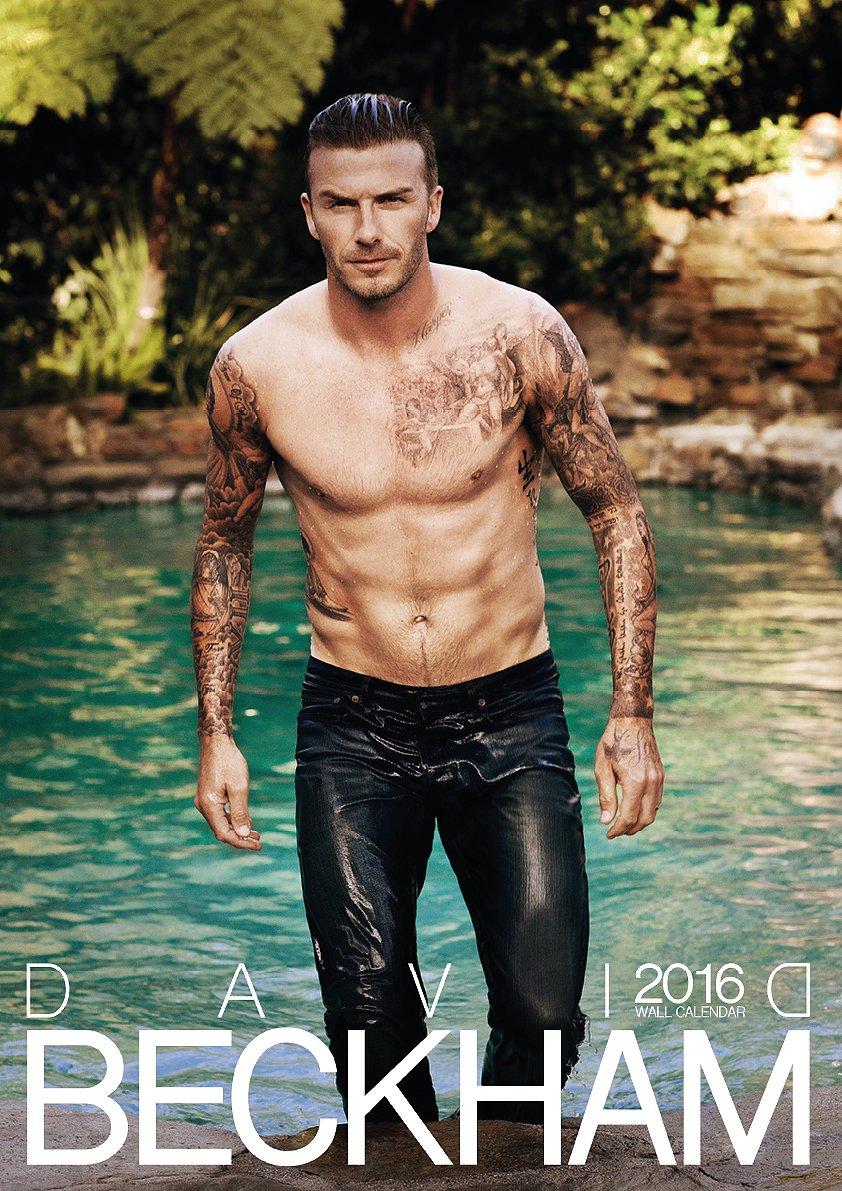 Amazon In Buy David Beckham 16 Calendar Book Online At Low Prices In India David Beckham 16 Calendar Reviews Ratings