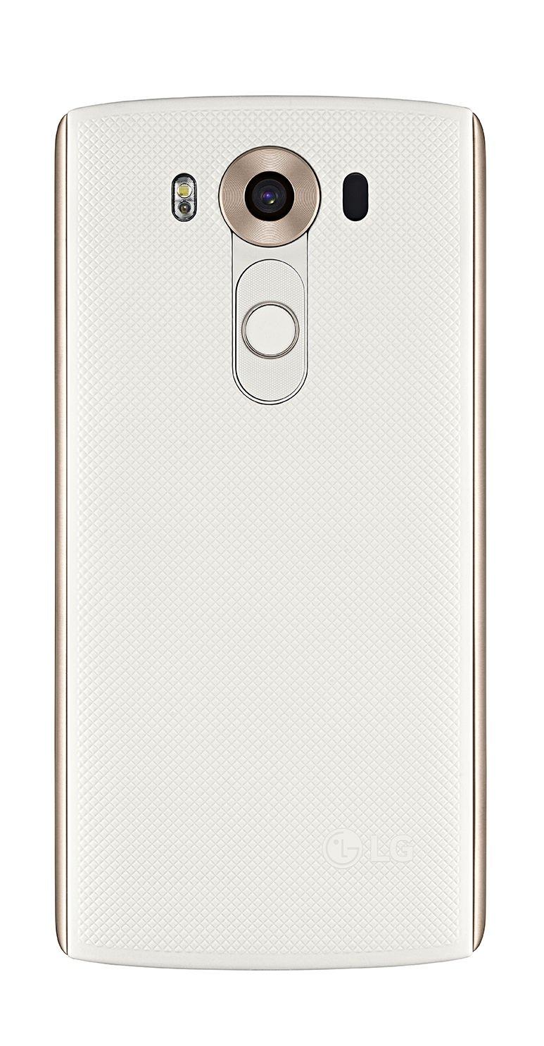 LG V10-64GB, 4GB RAM, 4G LTE