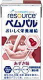 Nestle(ネスレ) リソース ペムパル あずき味 125ml×24本