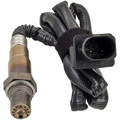 Bosch 17025 Oxygen Sensor: Automotive