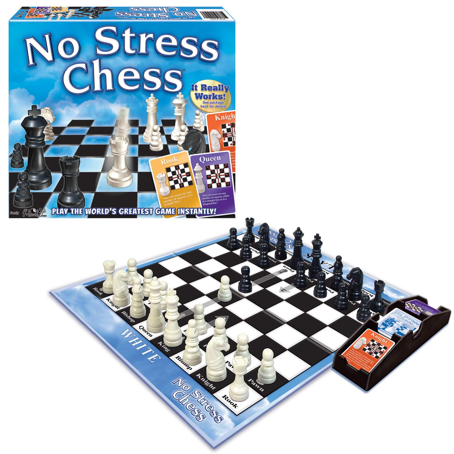 Board Games That Start With N