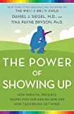 The Power of Showing Up: How Parental Presence