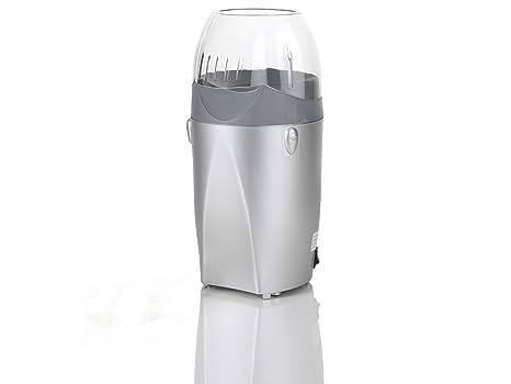 Amazon.com: Kitchen- Popcorn-maschine Po-2600 Silber Tristar ...