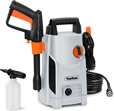 VonHaus 1600W - The Most Affordable Pressure Washer