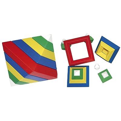Eduplay 120014–Triangle Puzzle
