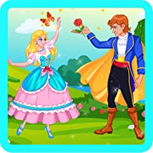 Princess and Prince Dress Up