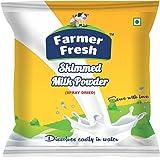 Farmer Fresh Skimmed Milk Powder 500 G