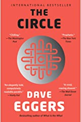 The Circle Kindle Edition