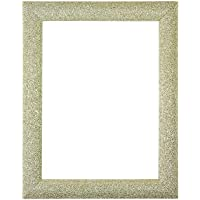 Stardust Photo Frame   Picture Frame   Poster Frame Ready to hang or stand with MDF backing board - Stardust-2-parent
