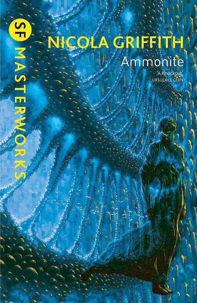 Ammonite (S.F. MASTERWORKS)