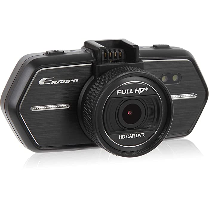 Top 10 Dash Camera With Mic