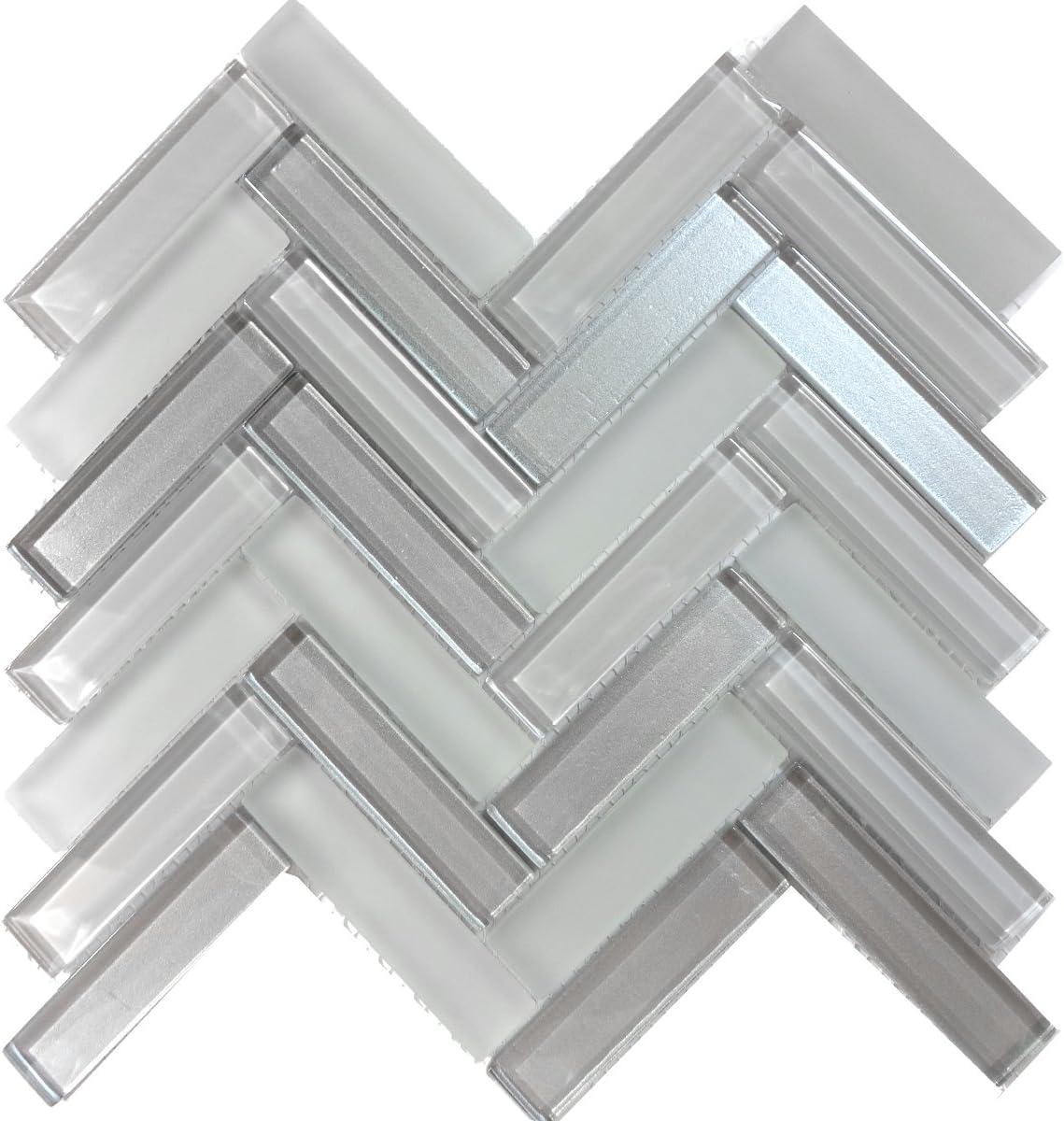 - Modket TDH227MO Gray Crystal Glass Blend Metallic Cold Spray And