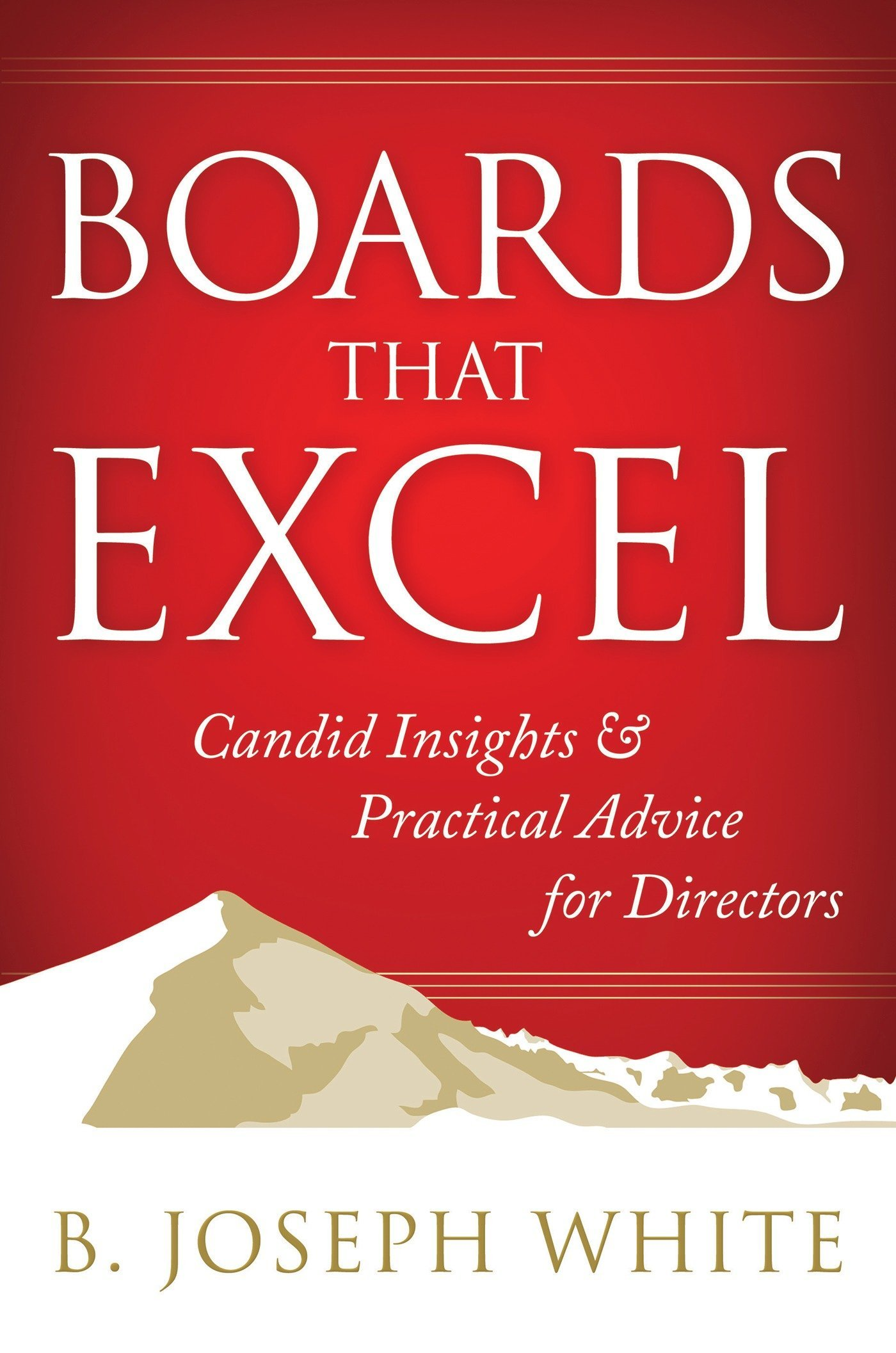 Download Boards That Excel: Candid Insights and Practical Advice for Directors pdf epub