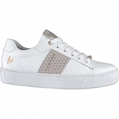 236 white Banani Bruno Weiß Eu 42 Damen 569 Sneaker qwxSaEF