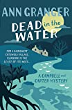 Dead In The Water: Campbell & Carter Mystery 4