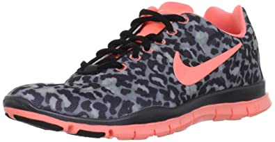 nike free run tr fit 3 leopard os