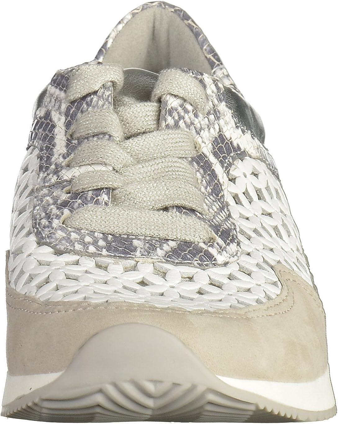 ARA 12-34020 G Damen Sneakers Mehrfarbig