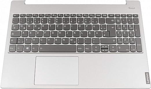 Lenovo IdeaPad S340-15IIL - Teclado original (81WL, incluye ...