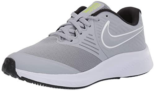 half price lace up in latest discount Nike Unisex-Kinder Star Runner 2 (Gs) Sneaker