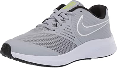 NIKE Star Runner 2 (GS), Zapatillas de Running Unisex Adulto