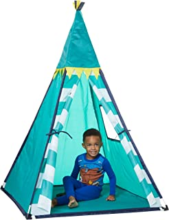 Adventure Play Teepee Tent  sc 1 st  Amazon.com & Amazon.com: Discovery Kids Tee-Pee Tent: Toys u0026 Games