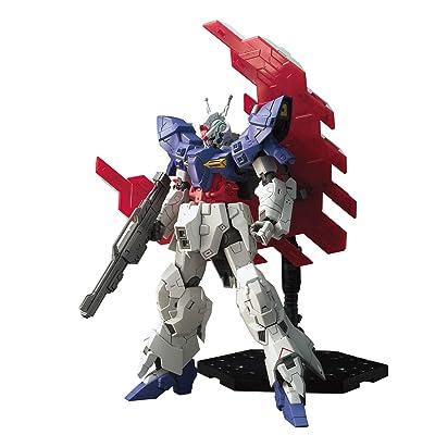 "Bandai Hobby HGUC 1/144 #215 Moon Gundam ""Moon Gundam"": Toys & Games"