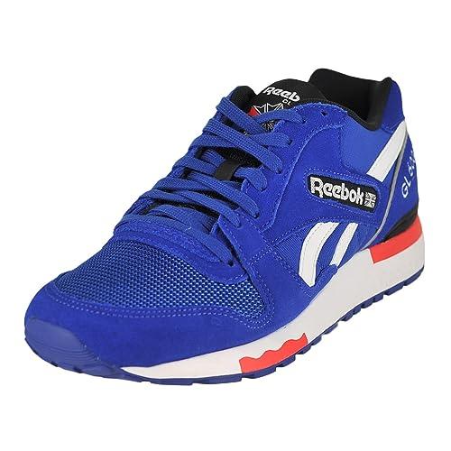 Reebok Men s GL 6000 PP Fashion Sneaker c77c93c90