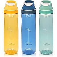 Contigo Cortland Water Bottle, 32-Ounce, Monaco