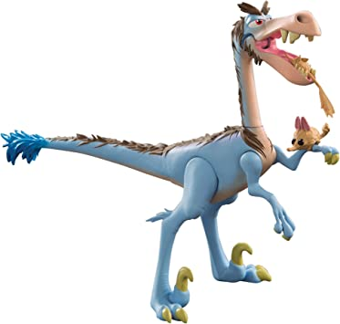 TOMY L62023 - Disney Pixar Arlo y detectar Bubbha, empeño, Multicolor: The Good Dinosaur: Amazon.es: Juguetes y juegos