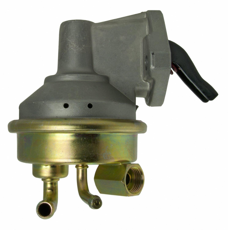 Carter M6626 Mechancial Fuel Pump CAF-M6626