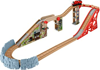 Fisher-Price Thomas the Train Wooden Railway